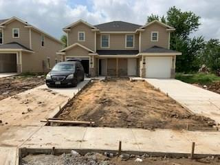201-203 West Forest Avenue, Sherman, TX 75090 (MLS #14105678) :: The Heyl Group at Keller Williams