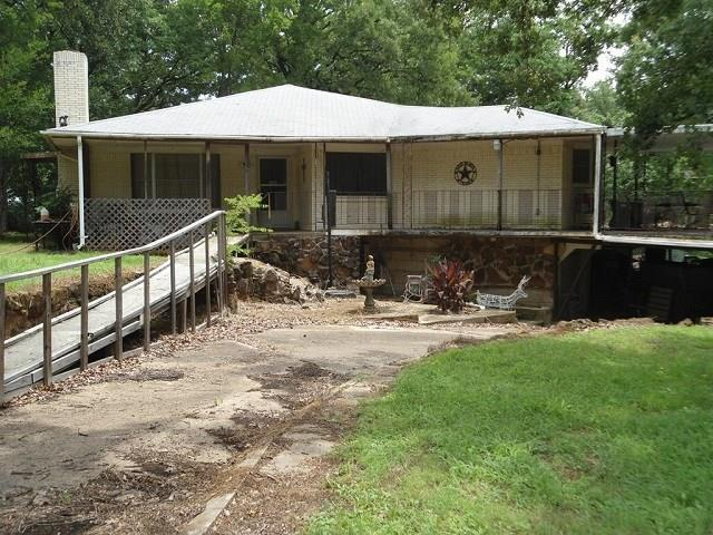 208 Utopia Road, Tool, TX 75143 (MLS #14105799) :: Century 21 Judge Fite Company