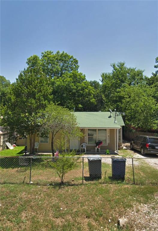 834 Oslo Lane, Dallas, TX 75217 (MLS #14106120) :: Kimberly Davis & Associates