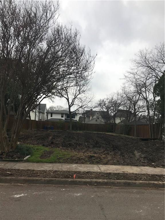 5614 W Hanover Avenue, Dallas, TX 75209 (MLS #14106567) :: Robbins Real Estate Group