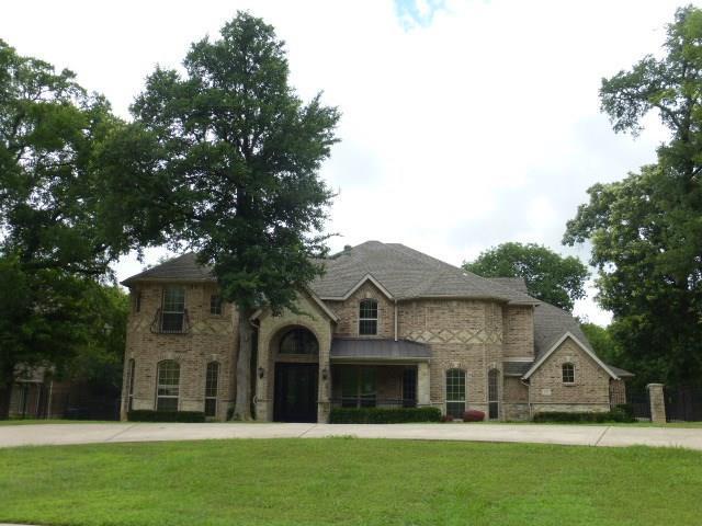 1807 Magic Valley Lane, Cedar Hill, TX 75104 (MLS #14108384) :: RE/MAX Pinnacle Group REALTORS