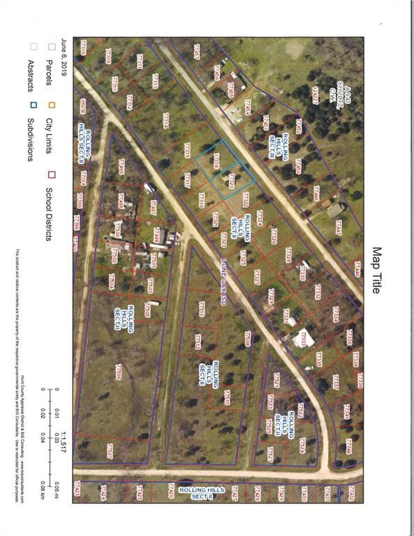 Lot 56 Scenic Drive, Lone Oak, TX 75453 (MLS #14108691) :: Lynn Wilson with Keller Williams DFW/Southlake