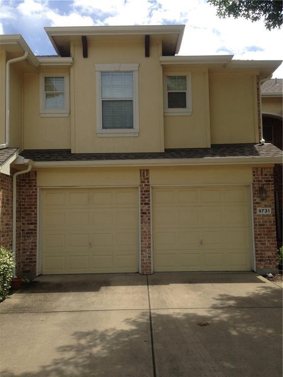 9731 Wake Bridge Drive, Frisco, TX 75035 (MLS #14108999) :: RE/MAX Landmark