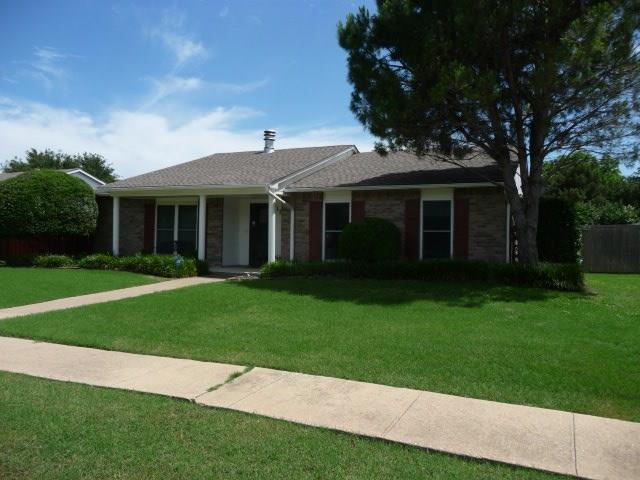 1204 Joshua Tree Drive, Plano, TX 75750 (MLS #14109103) :: NewHomePrograms.com LLC