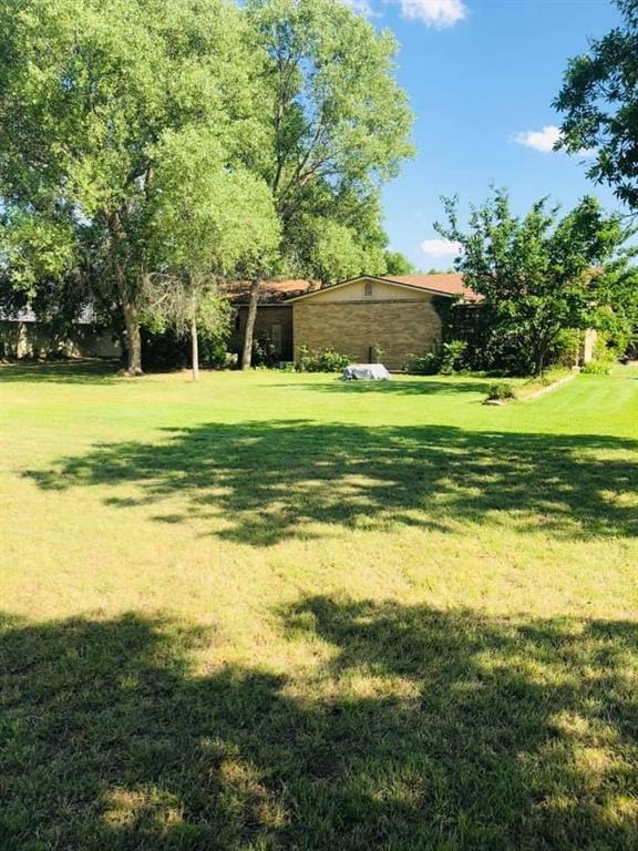 1005 S Access Road, Clyde, TX 79510 (MLS #14109636) :: The Heyl Group at Keller Williams