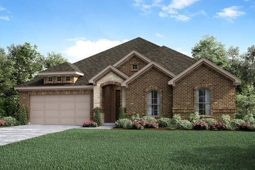 805 Dove Creek Park, Midlothian, TX 76065 (MLS #14110247) :: Century 21 Judge Fite Company