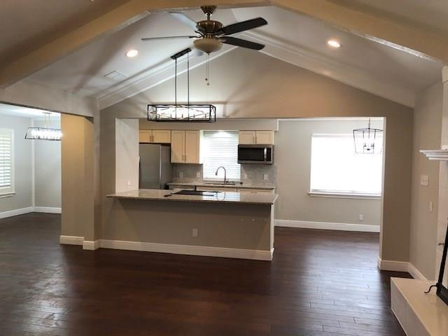 2703 N Colfax Circle, Plano, TX 75075 (MLS #14111272) :: Kimberly Davis & Associates