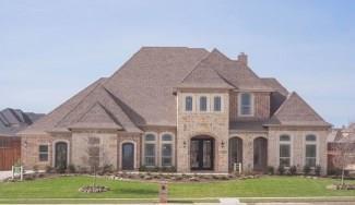 1741 Cypress Lake Lane, Prosper, TX 75078 (MLS #14111568) :: RE/MAX Town & Country