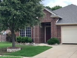 12316 Angel Food Lane, Fort Worth, TX 76244 (MLS #14112247) :: RE/MAX Town & Country