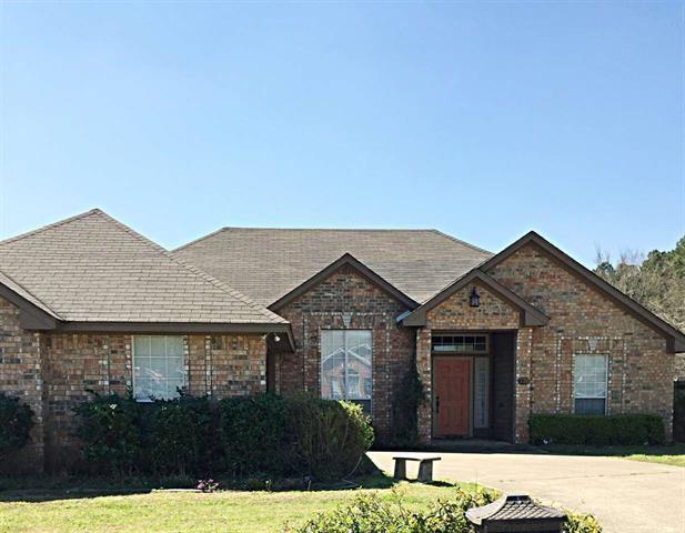 770 Lee Circle, Reno, TX 75462 (MLS #14112698) :: RE/MAX Town & Country