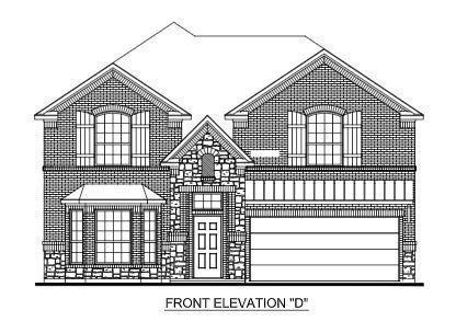 6704 Canyon Rock Drive, Benbrook, TX 76126 (MLS #14112724) :: Potts Realty Group