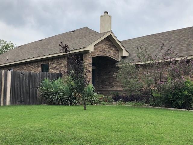 5701 Main Street, Watauga, TX 76148 (MLS #14112920) :: Vibrant Real Estate