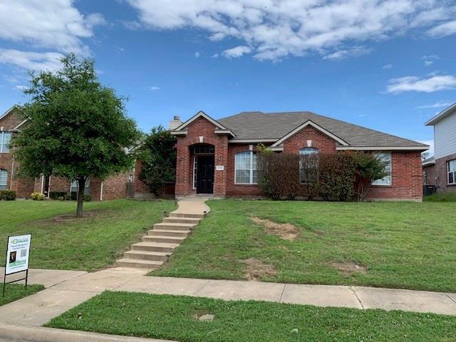 2133 Acorn Grove, Mesquite, TX 75181 (MLS #14113814) :: The Real Estate Station