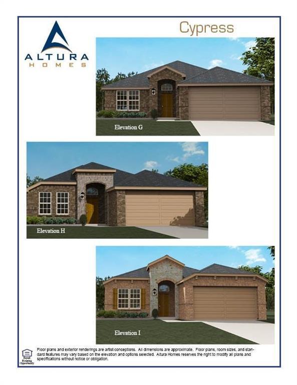 330 Highmeadow, Aubrey, TX 76227 (MLS #14113989) :: RE/MAX Town & Country