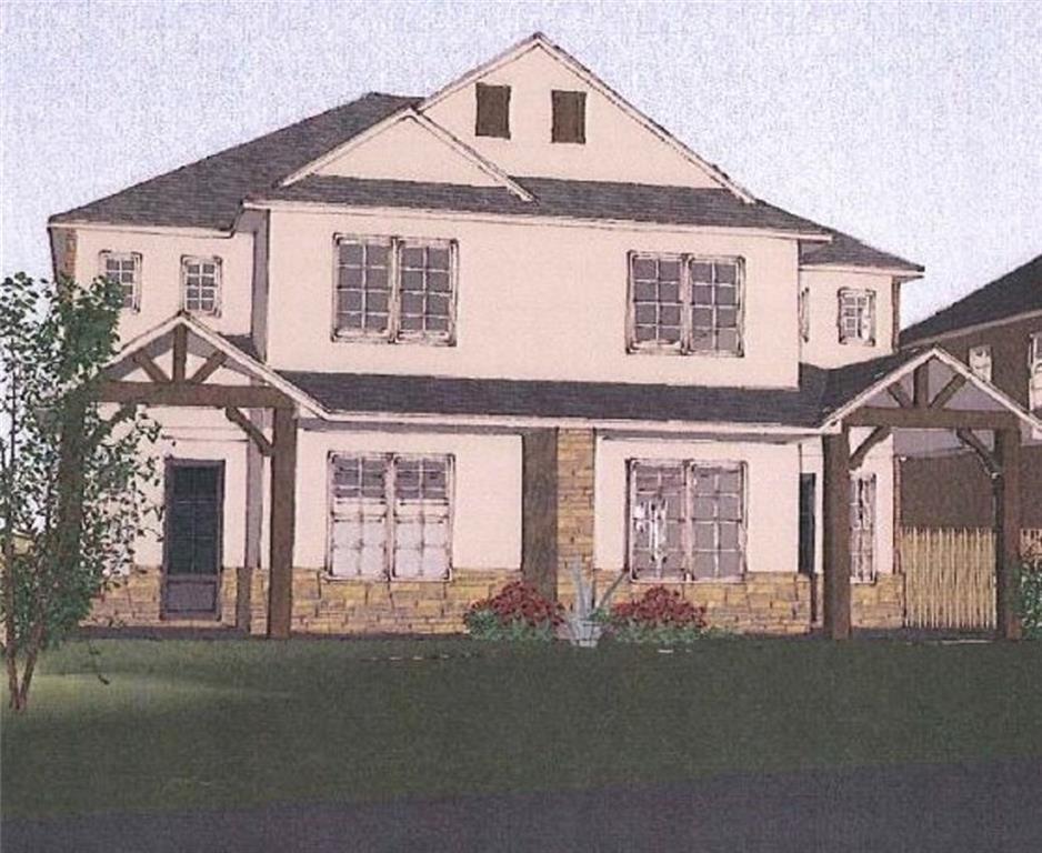 1823 Oak Ridge Street - Photo 1