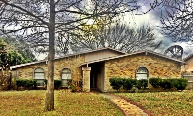 1706 W Spring Creek Parkway, Plano, TX 75023 (MLS #14114189) :: Roberts Real Estate Group