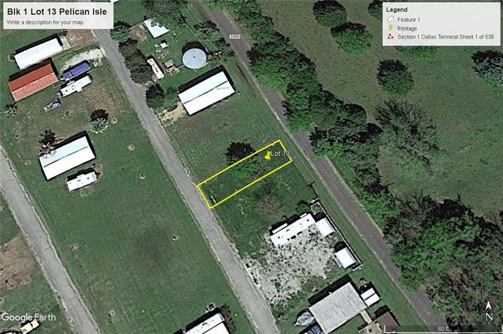 13 Pelican Isle, Kerens, TX 75144 (MLS #14114276) :: SubZero Realty