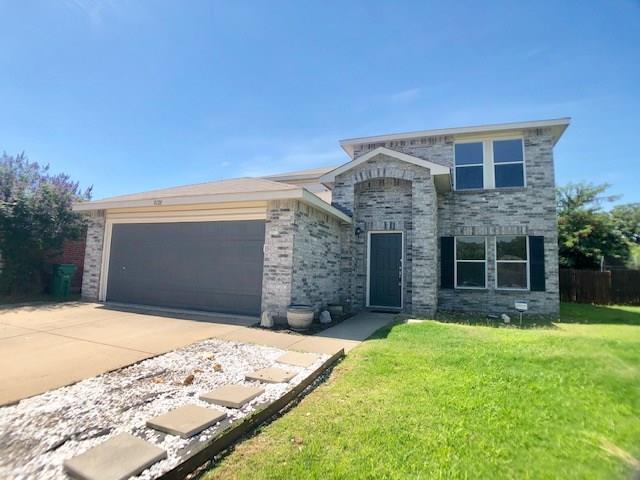 8128 Montecito Drive, Denton, TX 76210 (MLS #14115416) :: Real Estate By Design