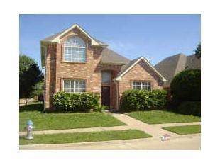 2701 Mum Drive, Richardson, TX 75082 (MLS #14115490) :: The Tierny Jordan Network