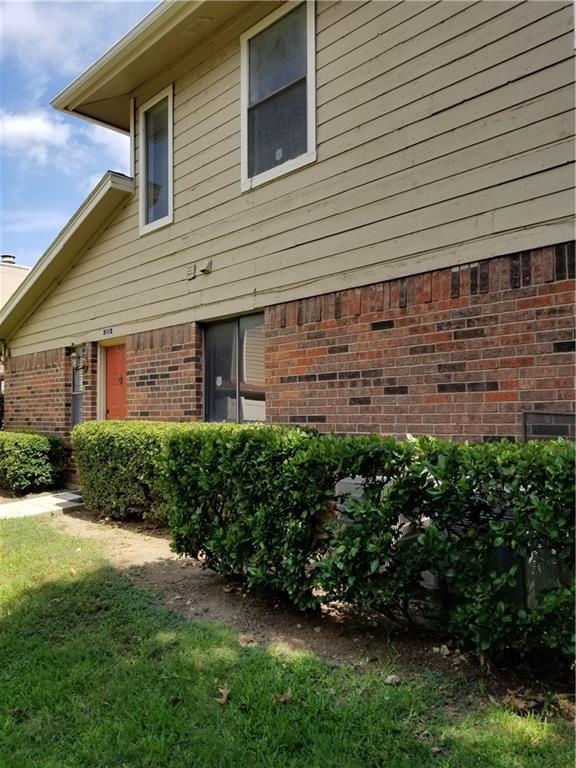2240 Tarpley Road #333, Carrollton, TX 75006 (MLS #14115643) :: RE/MAX Town & Country