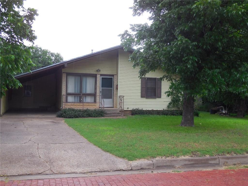 520 Mesquite Street - Photo 1