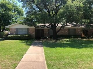 1306 Sproles Drive, Benbrook, TX 76126 (MLS #14116068) :: The Heyl Group at Keller Williams