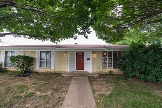 5512 Rutland Avenue, Fort Worth, TX 76133 (MLS #14116286) :: RE/MAX Landmark