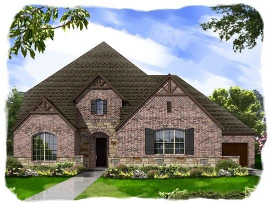 410 Abbot Lane, Trophy Club, TX 76262 (MLS #14116301) :: The Heyl Group at Keller Williams