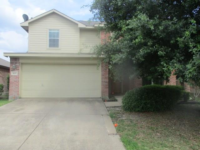 1025 Grimes Drive, Forney, TX 75126 (MLS #14116354) :: Kimberly Davis & Associates