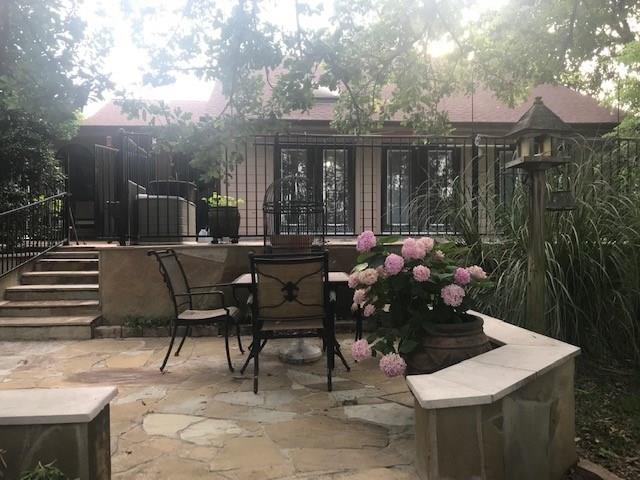 149 Deer Island Road, Mabank, TX 75156 (MLS #14116692) :: Vibrant Real Estate