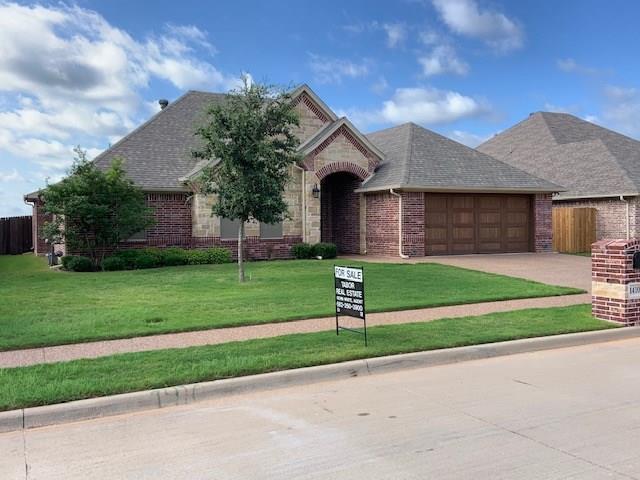 1410 Joshua Way, Granbury, TX 76048 (MLS #14116736) :: RE/MAX Town & Country