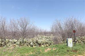 0000 Co Road 754, Mccaulley, TX 79534 (MLS #14117040) :: Real Estate By Design