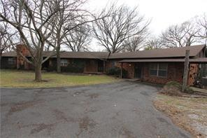 2600 S College Avenue, Decatur, TX 76234 (MLS #14117258) :: The Heyl Group at Keller Williams