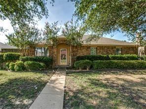 1308 Chicota Drive, Plano, TX 75023 (MLS #14117307) :: Tenesha Lusk Realty Group