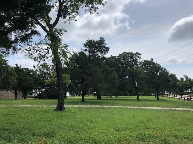 Lot 1 Belle Cote Circle, Argyle, TX 76226 (MLS #14117429) :: The Rhodes Team