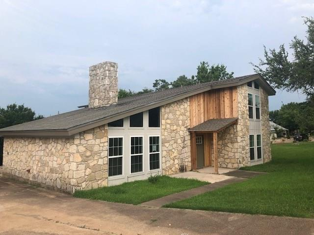 4917 Viejo Court, Granbury, TX 76049 (MLS #14117434) :: All Cities Realty