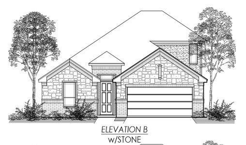 10332 Linger Lane, Fort Worth, TX 76244 (MLS #14117458) :: The Heyl Group at Keller Williams