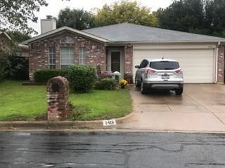 1416 Yorkshire Street, Fort Worth, TX 76134 (MLS #14117865) :: RE/MAX Town & Country