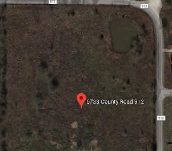 TBD County Road 912, Joshua, TX 76058 (MLS #14118293) :: All Cities Realty