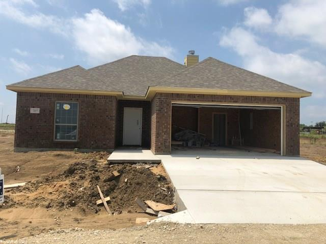 309 Ruffin Road, Mabank, TX 75156 (MLS #14118911) :: The Heyl Group at Keller Williams