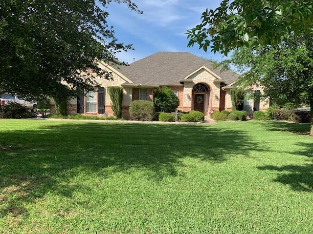 9247 Blarney Stone Way, Forney, TX 75126 (MLS #14119011) :: RE/MAX Town & Country