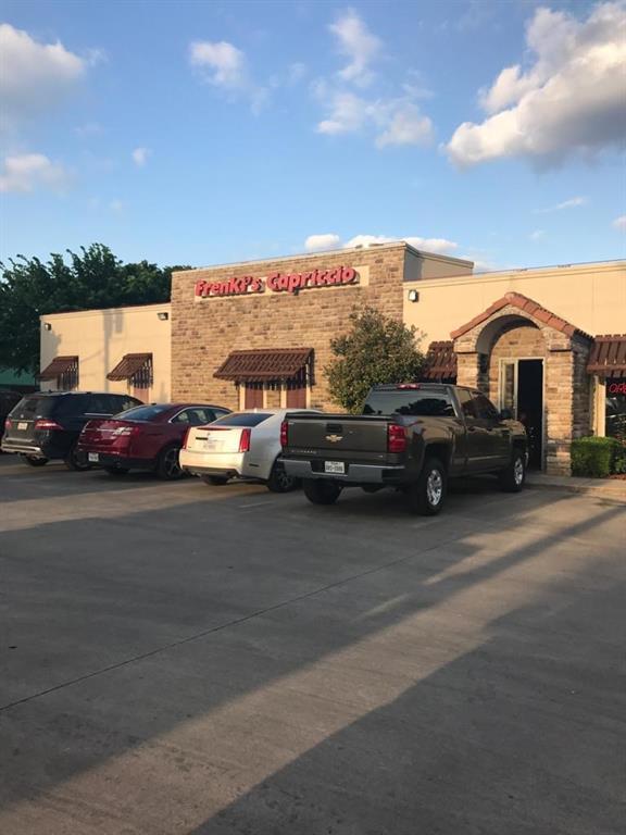 1004 Boyd Road, Azle, TX 76020 (MLS #14119669) :: The Heyl Group at Keller Williams