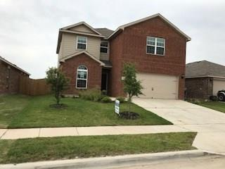6208 Obsidian Creek Drive, Fort Worth, TX 76179 (MLS #14120018) :: RE/MAX Town & Country