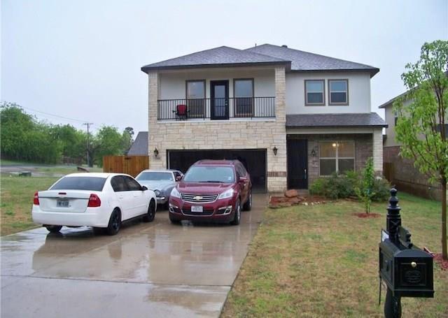 7336 Lowery Road, Fort Worth, TX 76120 (MLS #14120062) :: The Tierny Jordan Network