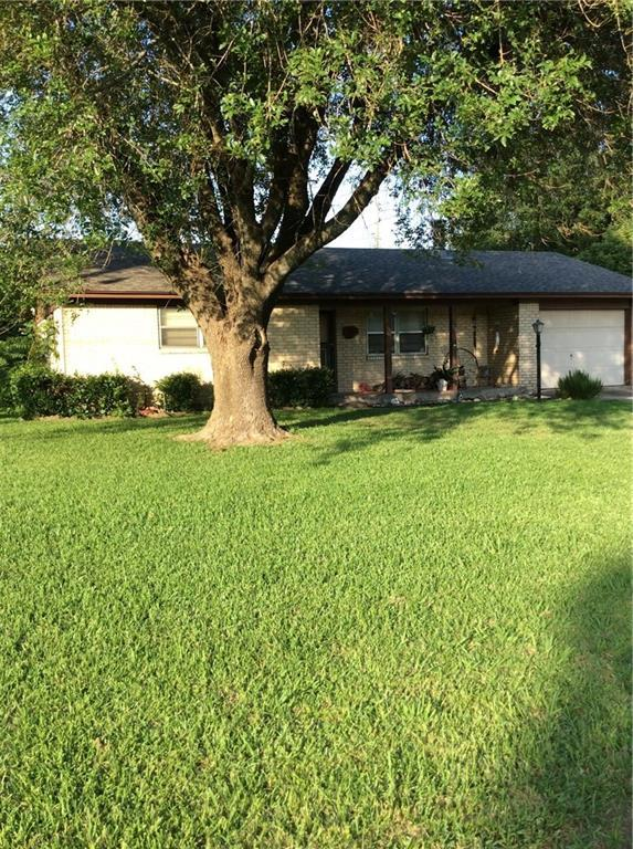 511 S Colorado Street, Whitney, TX 76692 (MLS #14120167) :: RE/MAX Town & Country