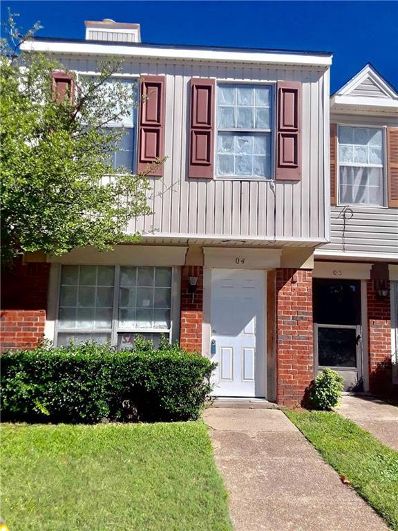 10500 Lake June Road Q4, Dallas, TX 75217 (MLS #14120231) :: Hargrove Realty Group