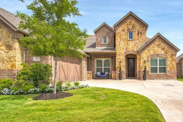 1228 Teton Drive, Burleson, TX 76028 (MLS #14120448) :: RE/MAX Town & Country