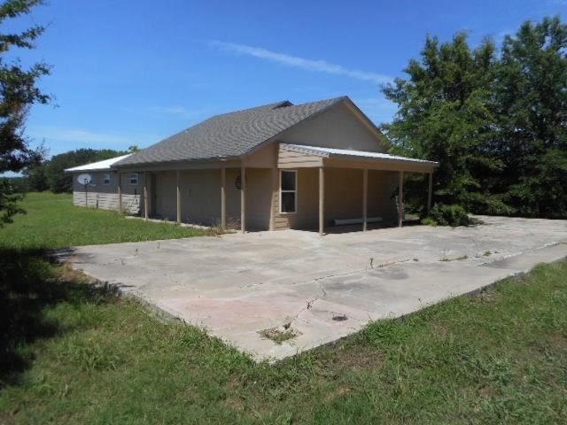 5043 Cr 3562, Dike, TX 75437 (MLS #14120711) :: RE/MAX Town & Country
