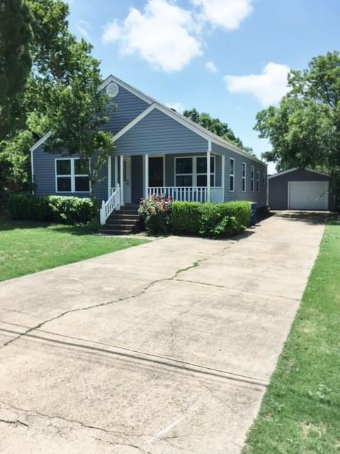 217 Hill Lane, Red Oak, TX 75154 (MLS #14121707) :: Lynn Wilson with Keller Williams DFW/Southlake