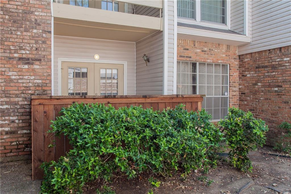 12921 Abrams Road #313, Dallas, TX 75243 (MLS #14122003) :: Team Hodnett